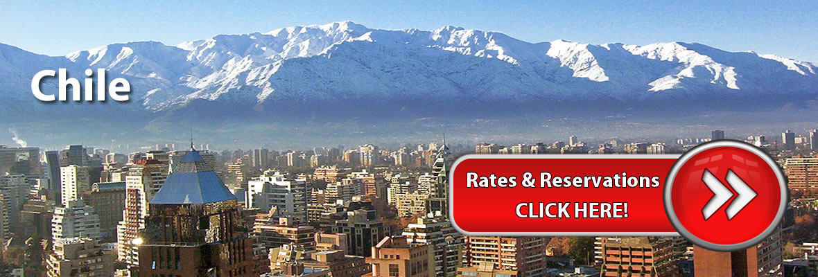 Chile Car Rental Airport Rental Cars In Chile Santiago Car Hire